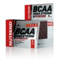 Amino BCAA Mega Strong  Powder 4:1:1